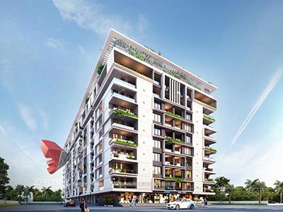 3d-Architectural-animation-services-3d-real-estate-walkthrough-bird-eye-view-apartment