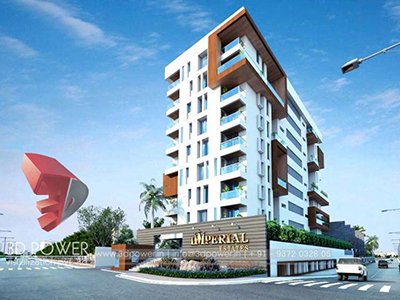 3d-Architectural-animation-services-3d-visualization-companies-apartments-eye-level-view-day-view