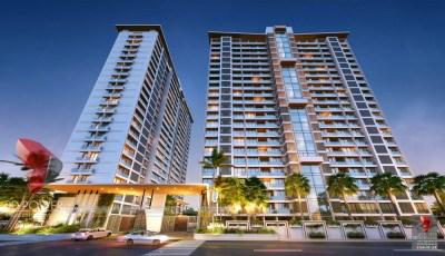 Highrise-apartments-3d-elevation3d-real-estate-Project-3d-apartment-rendering-Architectural-3dwalkthrough