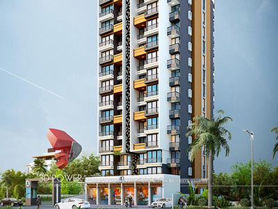 Aurangabad-3d-real-estate-rendering-company-3d-rendering-firm-3d-Architectural-animation-services-high-rise-apartment