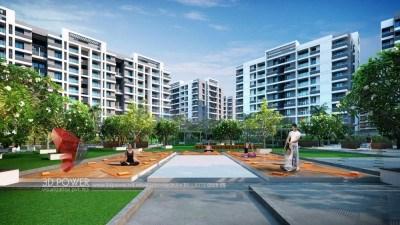 Architectural-Walkthrough-real-estate-3d-walkthrough-animation-company-panoramic-apartments-3d-rendering-services-aurangabad