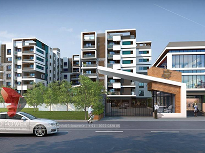 3d-walkthrough-service-provider-animation-company-3d-walkthrough-service-provider-presentation-studio-apartments-day-view-Aurangabad