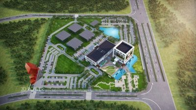 3d-walkthrough-service-provider-animation-services-services-Aurangabad-walkthrough-service-provider-apartments-buildings-night-view-3d-Visualization