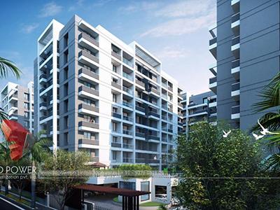 Aurangabad-3d-real-estate-walkthrough-service-provider-3d-rendering-firm-3d-Architectural-animation-services-high-rise-apartment