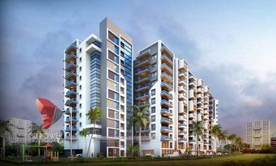 walkthrough-service-provider-presentation-3d-animation-walkthrough-service-provider-service-providers-studio-apartments-eye-level-view-aurangabad