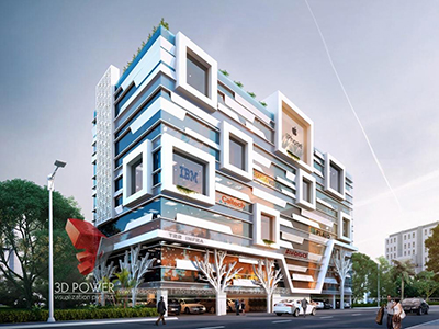 Architectural-animation-services-Bangalore-3d-rendering-services-3d-rendering-company-shopping-complex