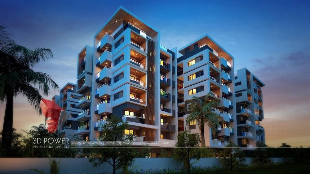 3d-animation-walkthrough-freelance-services-studio-appartment-Bangalore-buildings-eye-level-view-night-view-real-estate-walkthrough-freelance-company