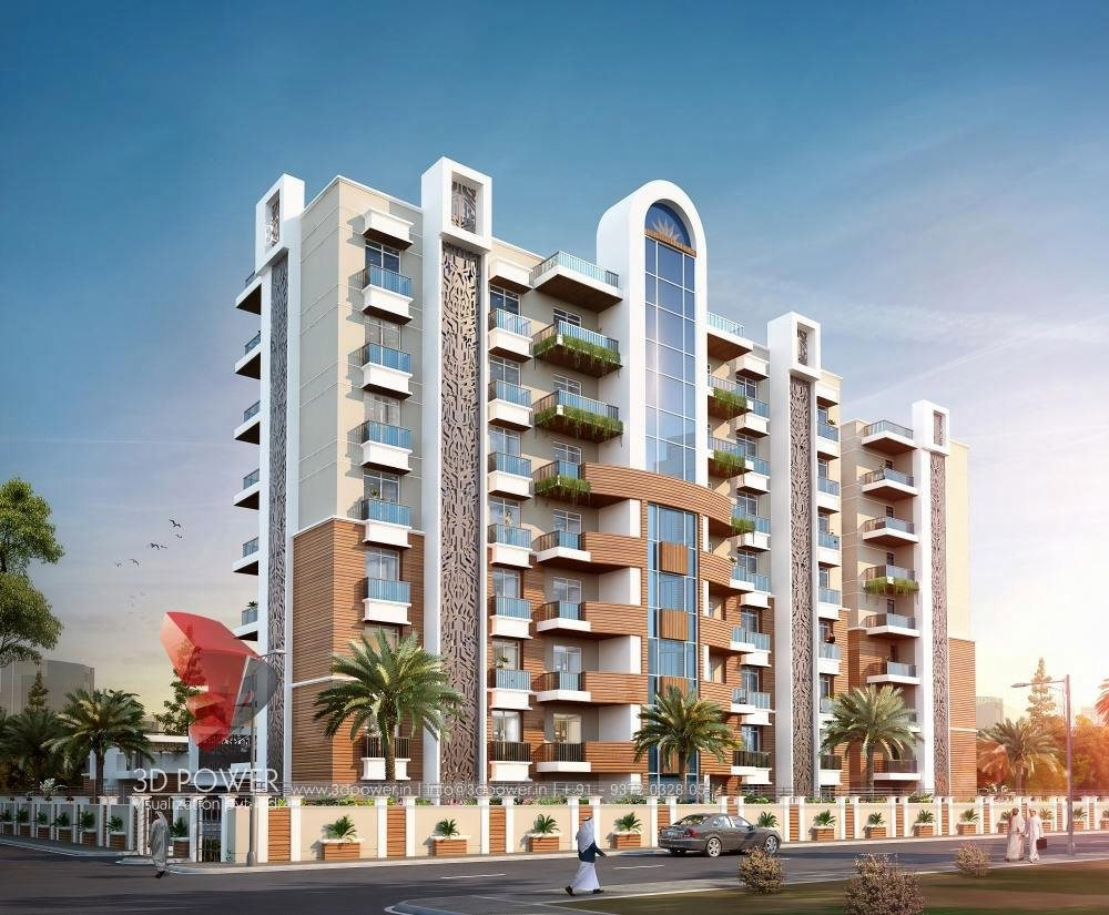 3d-walkthrough-freelance-company-studio-apartments-photorealistic-walkthrough-freelance-s-real-estate-buildings-night-view-bird-eye-view-Bangalore