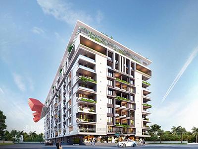 3d-Hyderabad-Architectural-animation-services-3d-real-estate-walkthrough-bird-eye-view-apartment