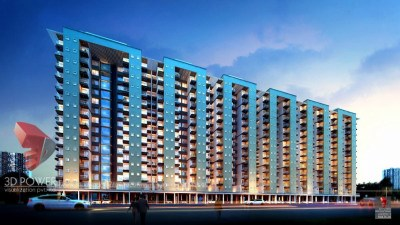 Hyderabad-Apartments-view-3d-architectural-renderingArchitectural-flythrugh-real-estate-3d-walkthrough-service-provider-animation-company