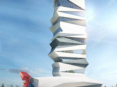 Hyderabad-3d-real-estate-walkthrough-3d-architectural-visualization-virtual-walk-through-high-rise-apartment