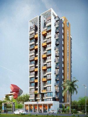Hyderabad-3d-real-estate-walkthrough-freelance-company-3d-walkthrough-freelance-firm-3d-Architectural-animation-services-high-rise-apartment