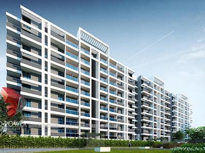 Tiruchirappalli-3d-walkthrough-3d-architectural-visualization-virtual-walk-through-high-rise-apartment