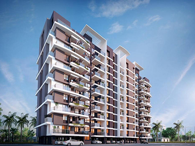 Tiruchirappalli-3d-walkthrough-animation-services-services-walkthrough-apartments-buildings-night-view-3d-Visualization