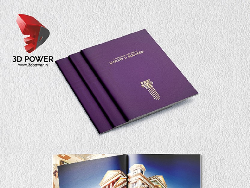 Media Campaign by 3D Power