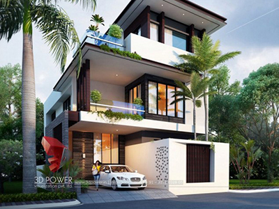 Akola-walkthrough-architectural-design-best-architectural-rendering-services-frant-view