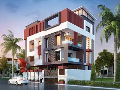 architectural-design-Aurangabad-studio-best-architectural-rendering-services-3d-elevation-3d-view