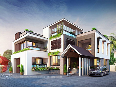 3d-design-of-house-exterior-bungalow-designer-architectural-animation-company