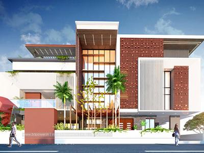 3d-model-3d-view-of-bungalow-bungalow-front-elevation-modern-bungalow-exterior-design