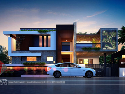 front-view-villa-3d-design-front-animation-design-walkthrough-3d-bungalow-designers