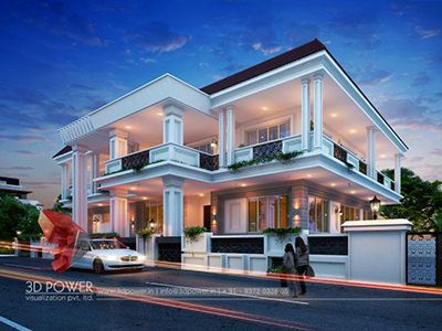luxurious-bunglow-designs-elevation-3d-elevation-for-bungalow-traditional-bungalow-elevation