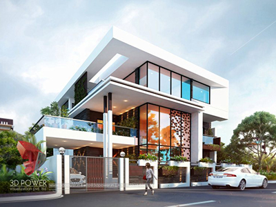 luxurious-home-front-design-3d-view-bungalow-designer-elevation-design-for-home