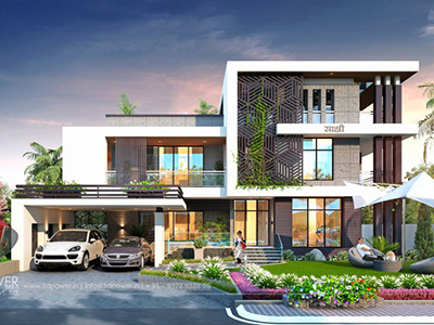 modern-home-front-design-3d-view-bungalow-designer-architectural-animation-company