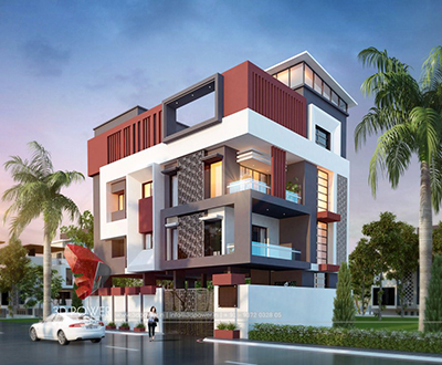 architectural-design-studio-Sambalpur-best-architectural-rendering-services-3d-elevation-3d-view