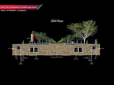 basic-3d-drawing-smart-city-ammenties-3d-power-architectural-design