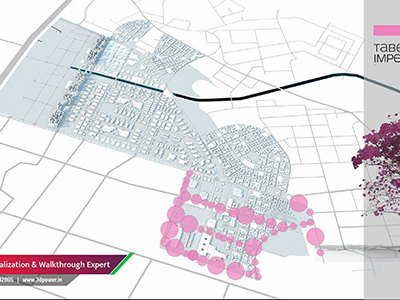 map-planning-3d-rendering-3d-architectural-design-visualization-studio