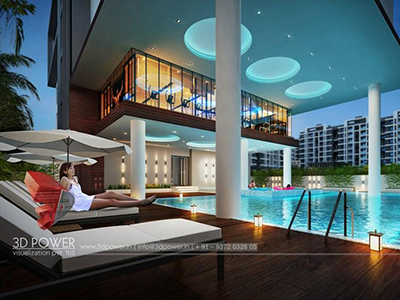 3d-Architectural-animation-services-virtual-walk-through-luxerious-apartment-night-view