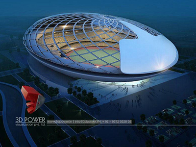 3d-model-architecture-3d-architectural-drawings-sports-stadium-birds-eye-view-night-view