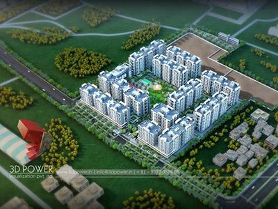 3d-walkthrough-Architectural-Walkthrough-animation-company-birds-eye-view-apartments-smravati