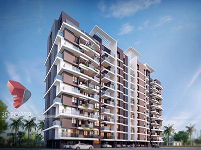 Highrise-apartments-elevation3d-real-estate-Project-3d-apartment-rendering-Architectural-3dwalkthrough