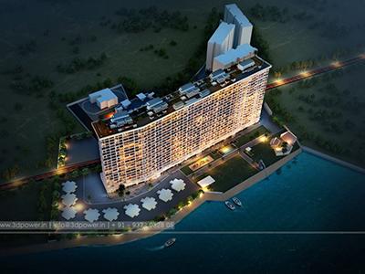 Top-view-apartments-3d-apartment-rendering-beutiful-flats-3d-model-visualization-architectural-visualization-3d-walkthrough-company