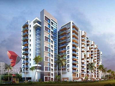 walkthrough-presentation-3d-animation-apartment-design-studio-apartments-eye-level-view