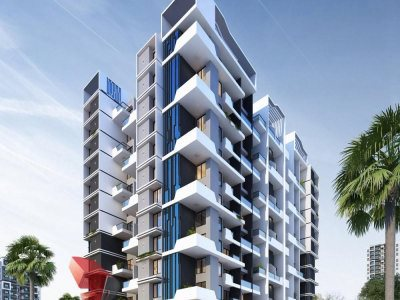 3d-architectural-rendering-services-buildings-day-view-apartment rendering