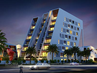 Architectural visualization visualizing architecture for Architecture design companies in coimbatore