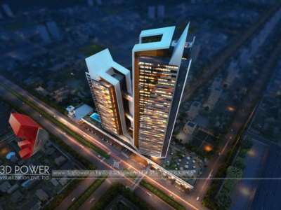 3d-walkthrough-architectural-visualization-night-view