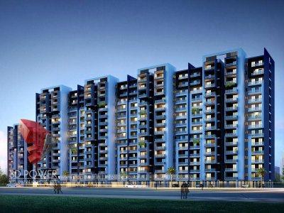 excellent-highrise-apartment-architectural-3d-modeling-service