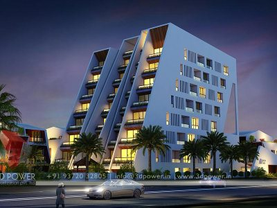 architect sanjay puri small apartment designs elevations apartment night view exterior design modern apartment designs
