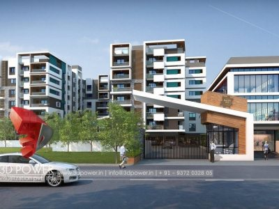 architectural rendering architectural visualization day view architectural visualization service provider from india 3d firm from india new firm from india