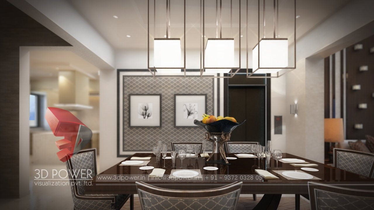 Bunglow Design- 3D Architectural Rendering Services - 3D ... on