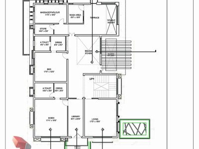 luxury bungalow house plans