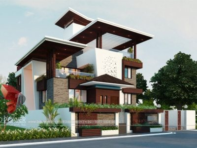 3d-modeling-and-rendering-bungalow-elevations-3d-animation-rendering-bungalow-day-view-in-ahmadnagar