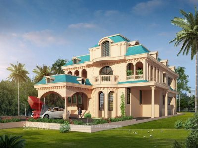 traditional-bungalow-3d-design-rendering-services-architectural-rendering-day-view-pune