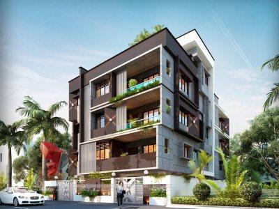 nagpur-3d-walkthrough-rendering-bungalow-exterior-design-rendering-bungalow