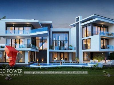 3d-exterior-rendering-bungalow-night-view