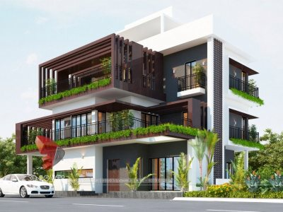 architectural-3d-modeling-services-top-3d-walkthrough-rendering-bungalow-design-rendering-day-view