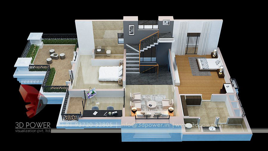 Floor Plan Design Bu